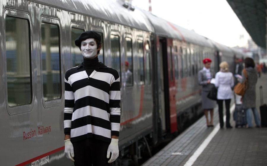 Новости железной дороги московская область сегодня
