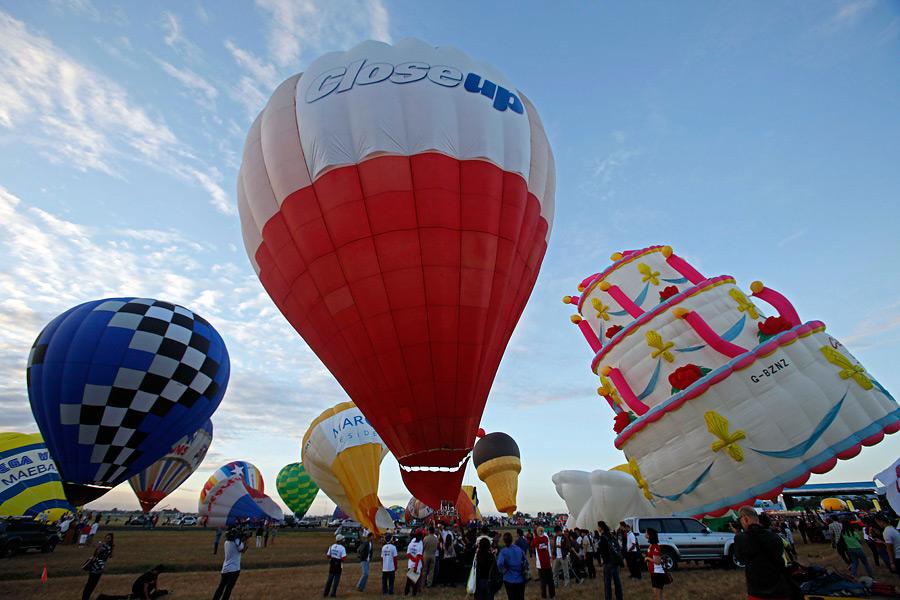 На Филиппинах начался фестиваль воздушных шаров 0sHy8J2tNMqNxLUgfQp6VQ
