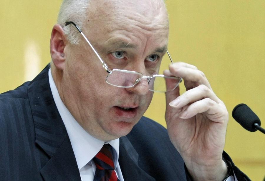 Глава Следственного комитета принес извинения журналистам Новой