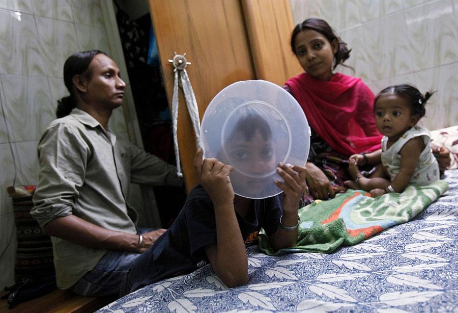 В индии трансвеститы религия