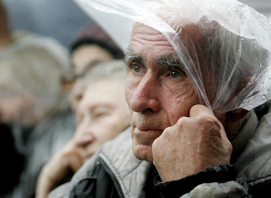 Что будет вместо пенсионера в кемерово