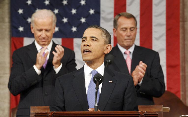 speech written by barack obama