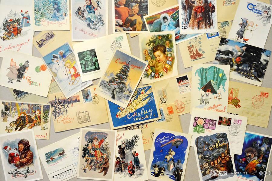 Физкультуре, открытки старые коллекции