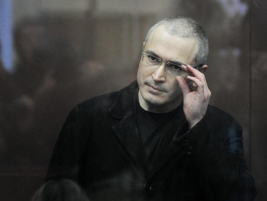 Михаил Ходорковский. © Станислав Красильников/ИТАР-ТАСС