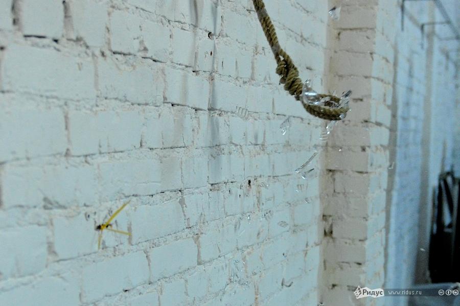 «Стеклянный болт» разбит! © Антон Белицкий/Ridus.ru