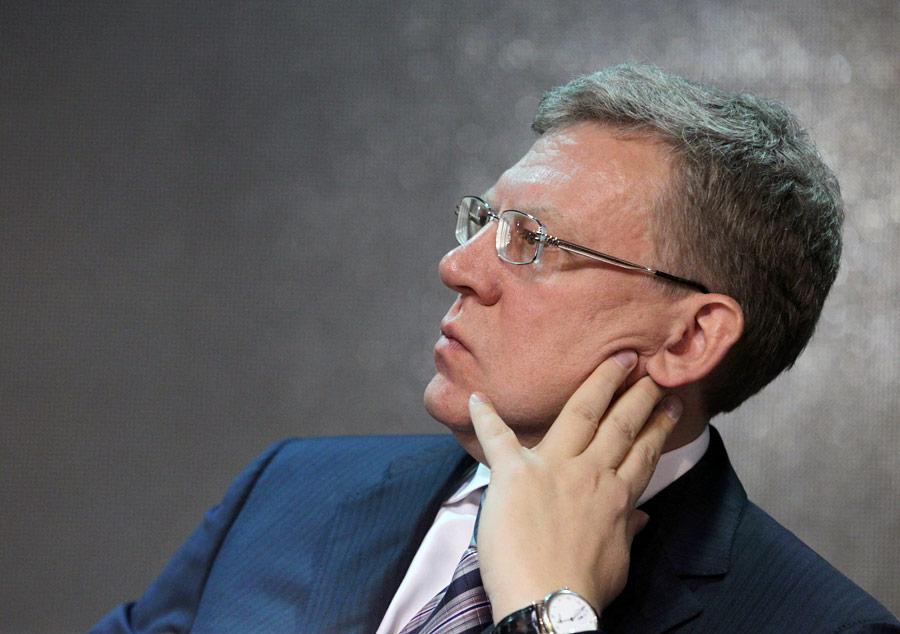 Алексей Кудрин. © Валерий Мельников/РИА Новости