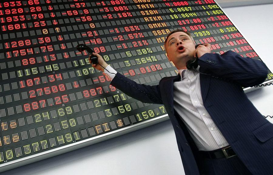 Какой курс доллара в россии