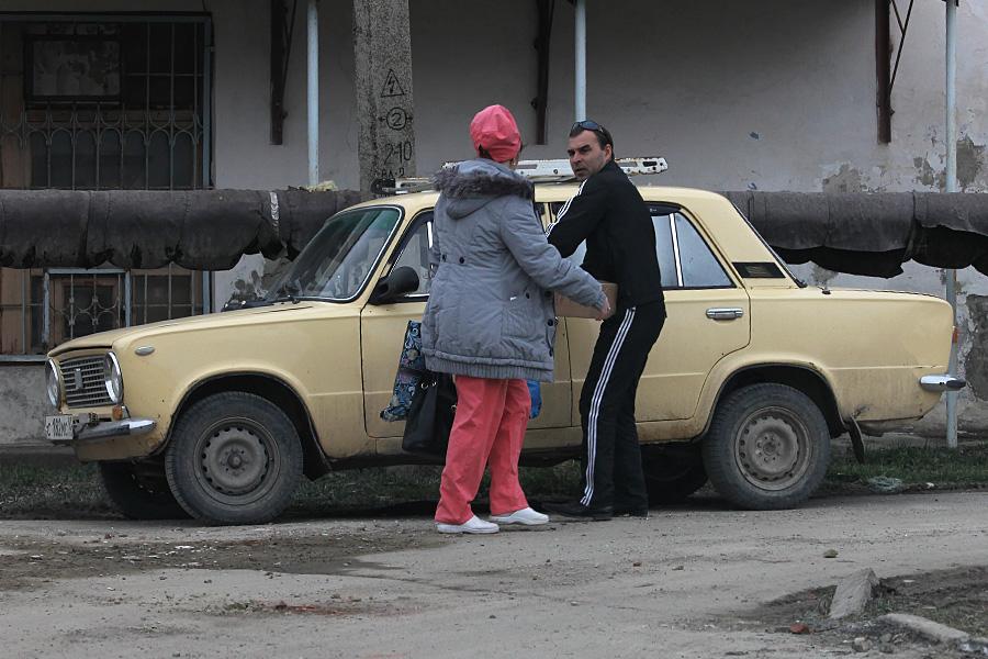 7 месяцев назад мужчина тонул вместе сосвоим автомобилем © Никита Перфильев