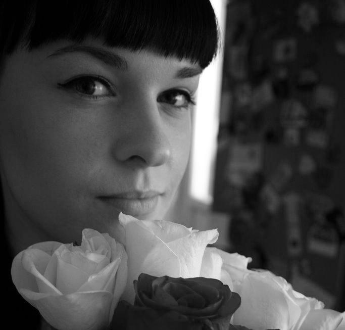 Ксения Сахацкая