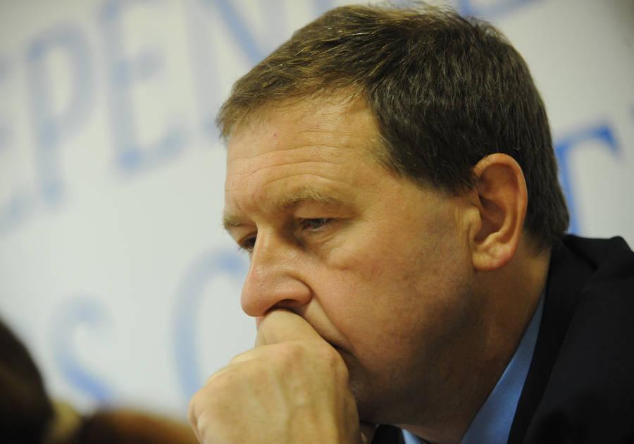 Бывший советник Владимира Путина экономист Андрей Илларионов. © Алексей Филиппов/ИТАР-ТАСС
