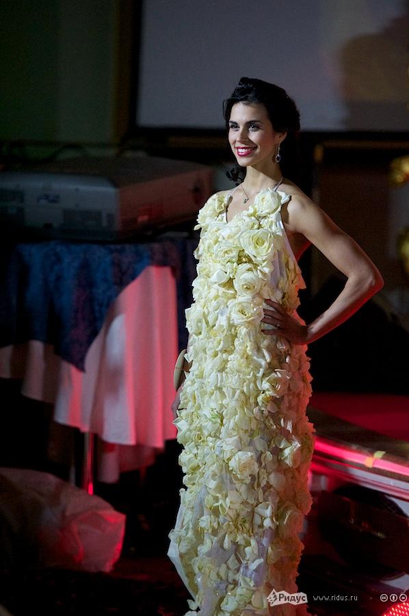 Платье изроз. © Антон Белицкий/Ридус
