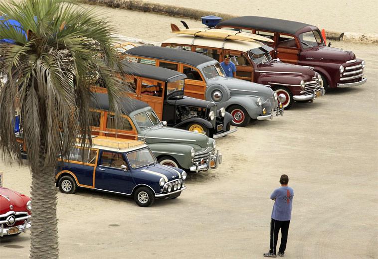 -Клуб любителей автомобилей