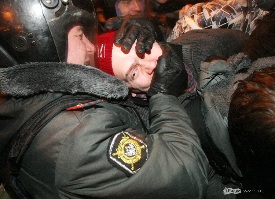 © Антон Тушин/Ridus.ru