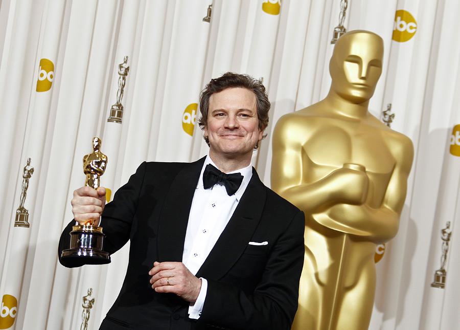 Оскар негры получившие