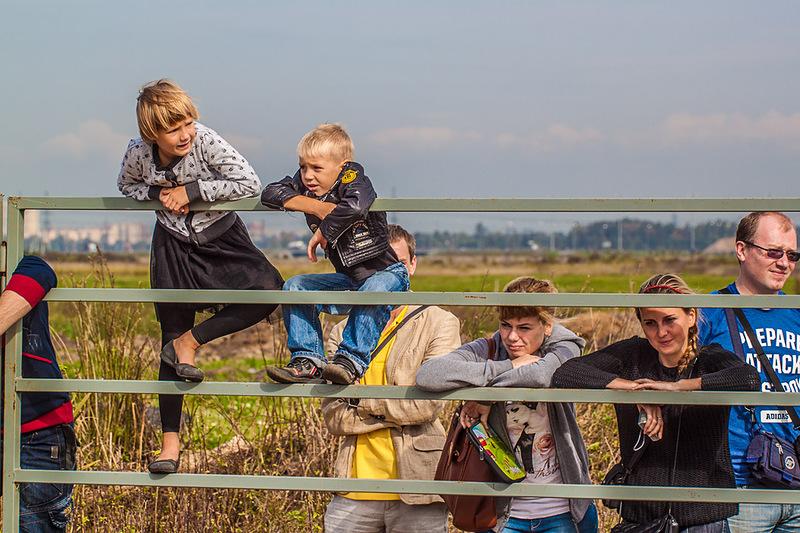 Родео. Булл райдинг. Фото: © Павел «PaaLadin» Семёнов |Ridus.ru