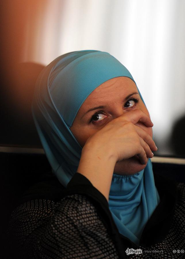 Голые мусульманки хиджаб фото 122 фотография