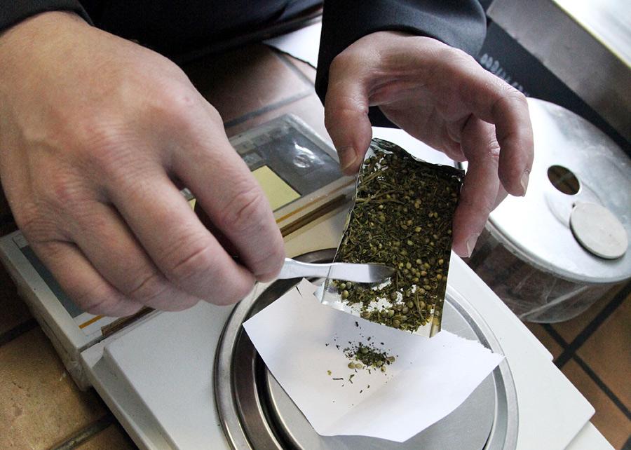 Экспертиза на употребление наркотиков однако