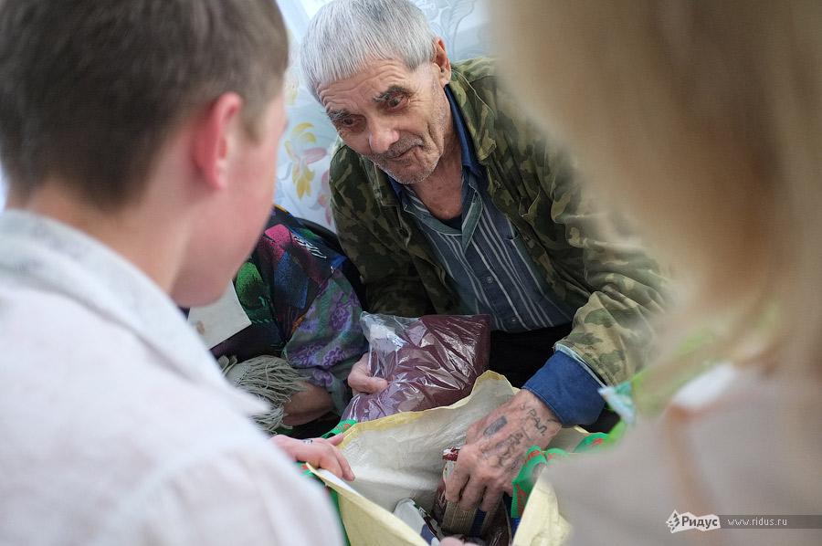 Старость врадость © Антон Тушин/Ridus.ru