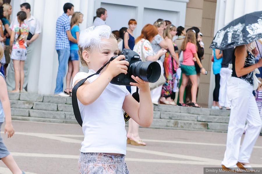 Самый крутой фотограф