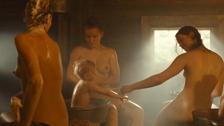 голые сцены в фильмах онлайн красавица чёрных