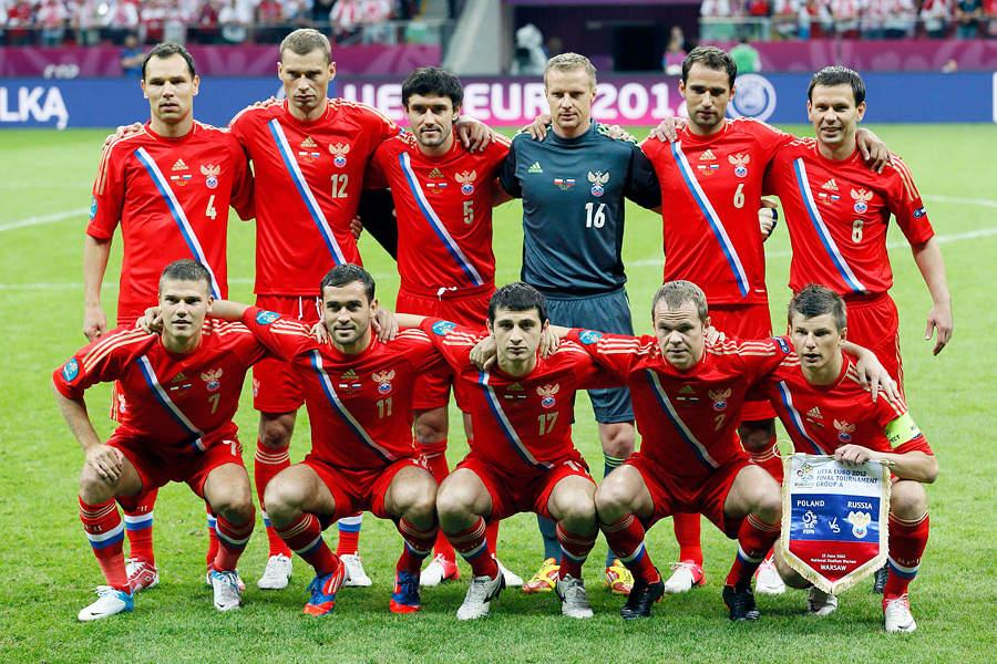 Рисунки сборная россии