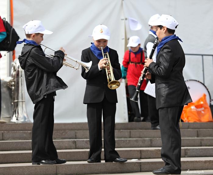 вальсы духовых оркестров слушать онлайн