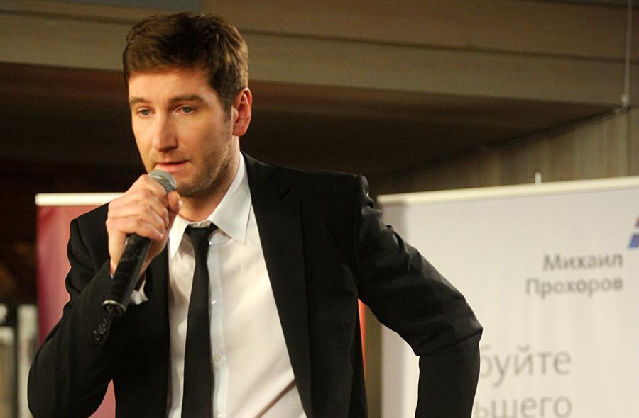 Журналиста Красовского уволили за признание в гомосексуализме - Форумы Club-Nissan.ru