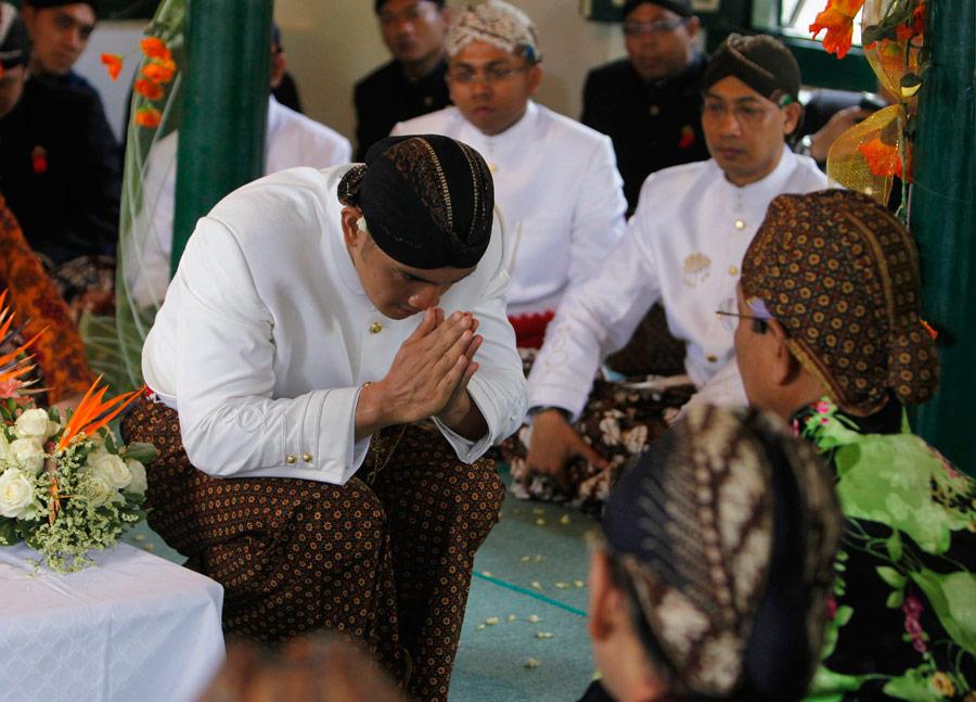 © Beawiharta/Reuters