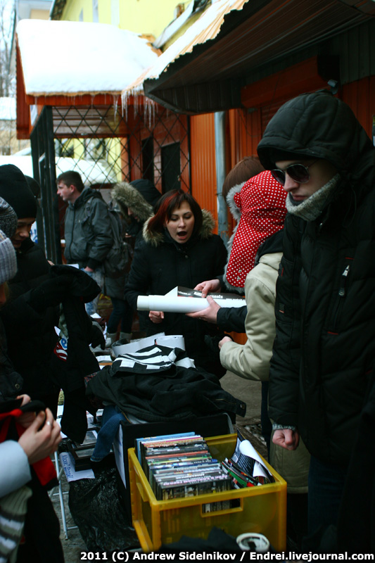 2011(c) Andrew Sidelnikov/ endrei.livejournal.com