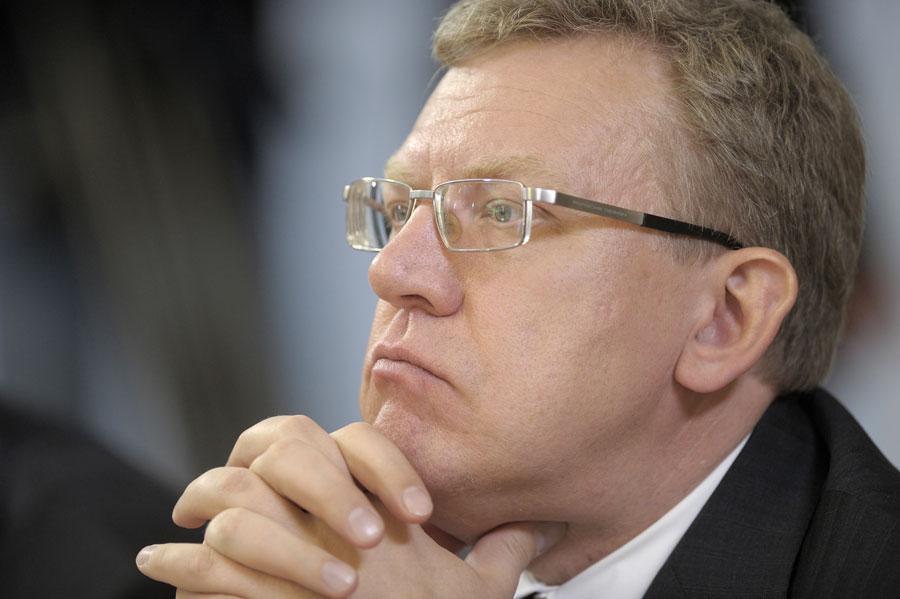 Алексей Кудрин придумал план спасения. © Сергей Гунеев/РИА Новости