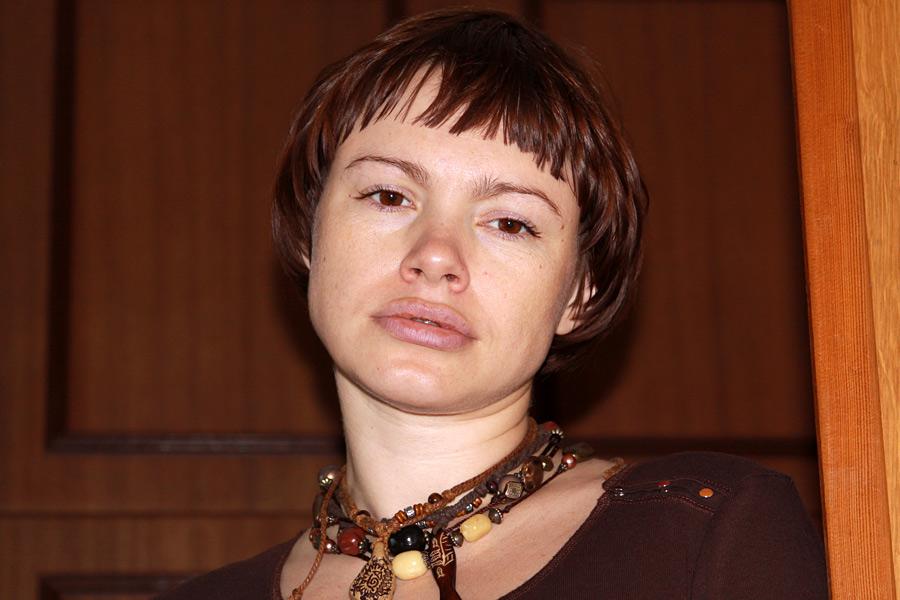 Открытое Декольте Ирины Сабановой – Проклятие Дюран (1993)