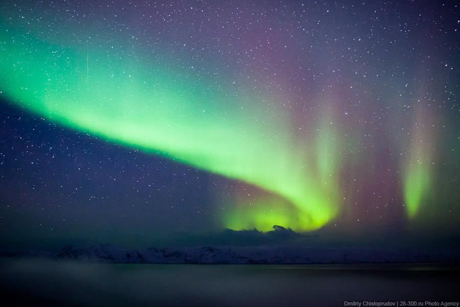 полярные сияния картинки фото его активации требуется