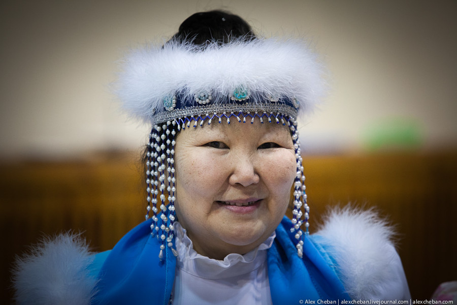 знали якутские картинки на аву фото временем кикимора стала