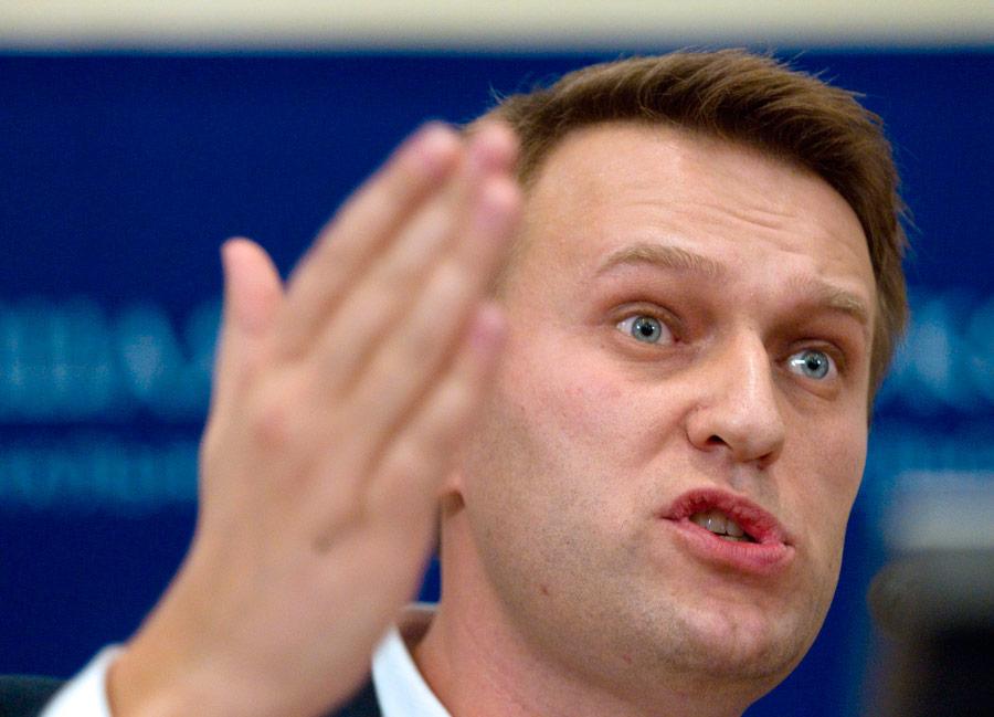 прикольный картинка навальный
