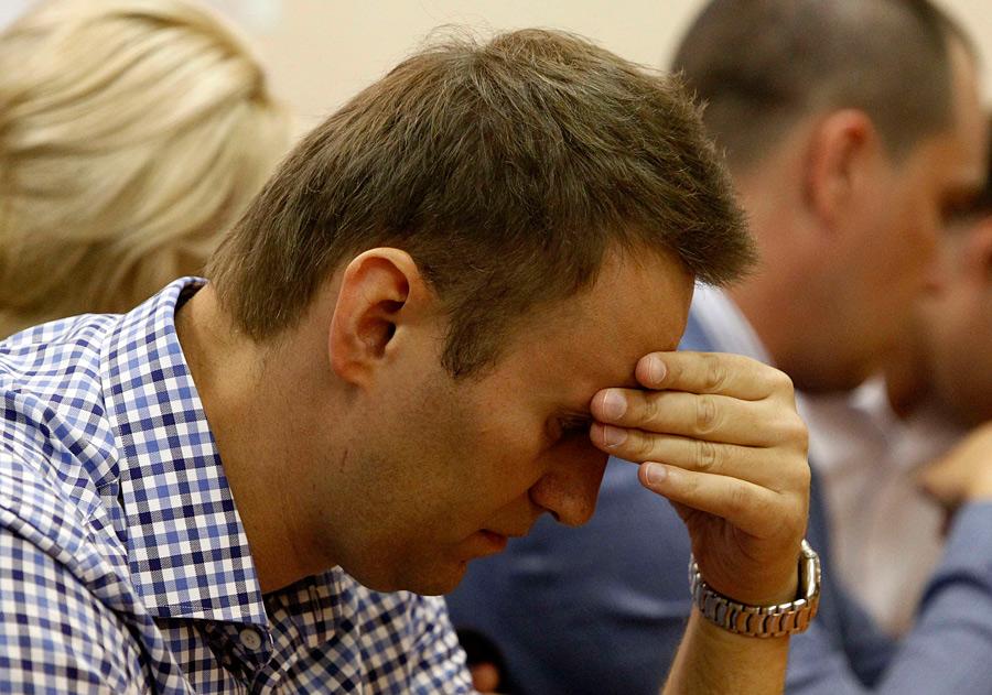 Навальный как гигант мысли и отец русской демократии