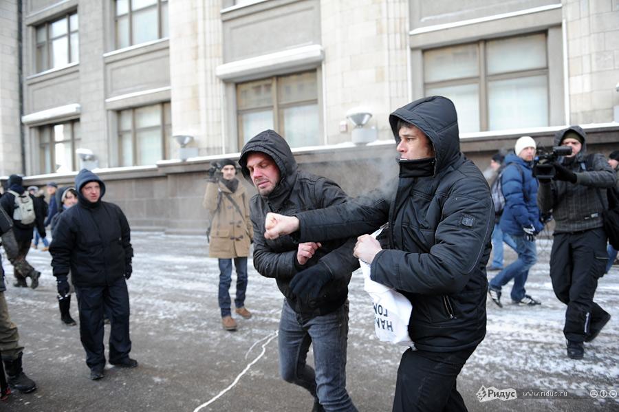Тольятти акция гомосексуалистов