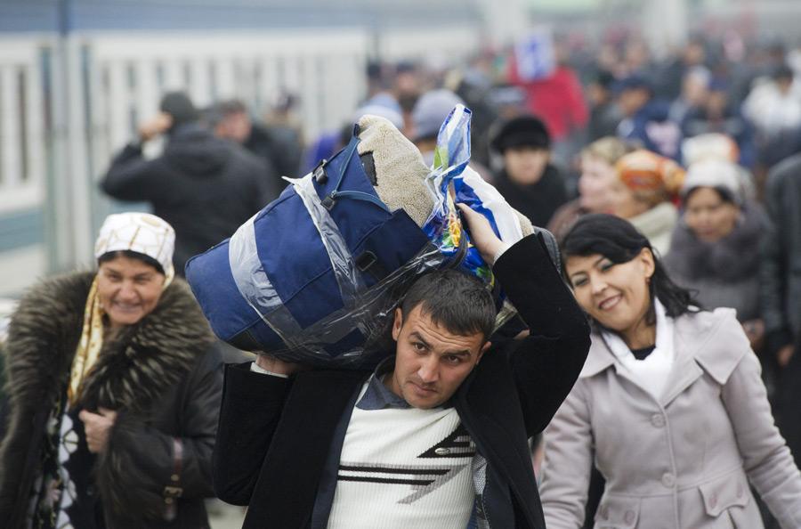 © Илья Питалев/РИА Новости