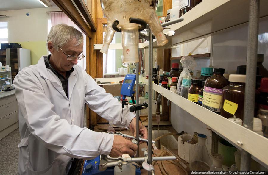 Институт биологии гена вакансии