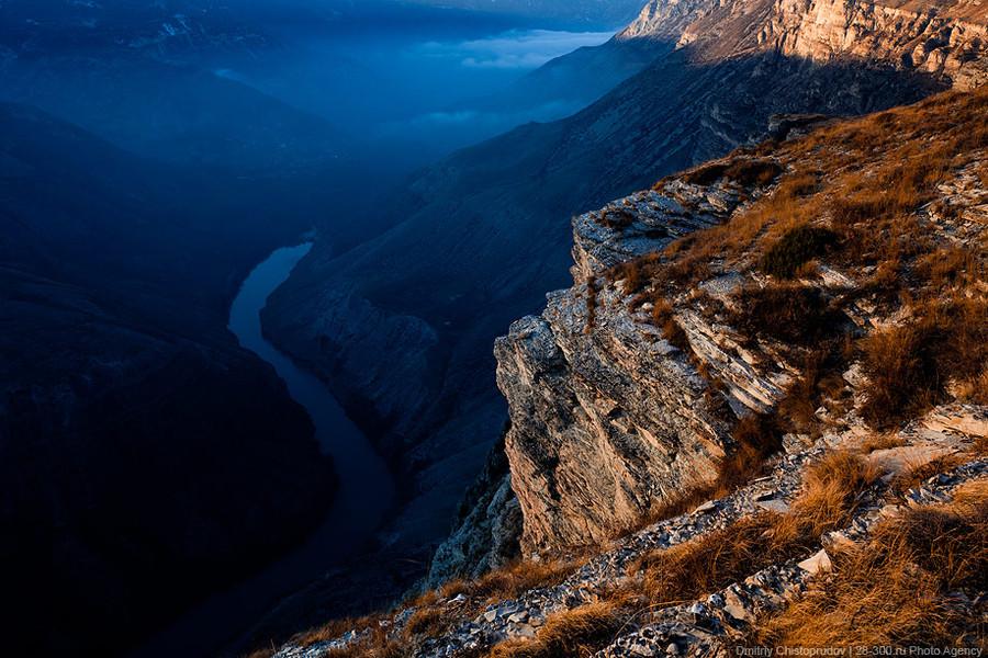 Комплекс Чирюртских ГЭС