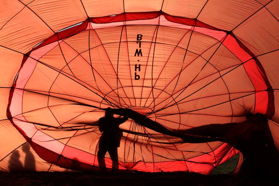 На Филиппинах начался фестиваль воздушных шаров FReTJ37V-ybjHdoAtRP42A