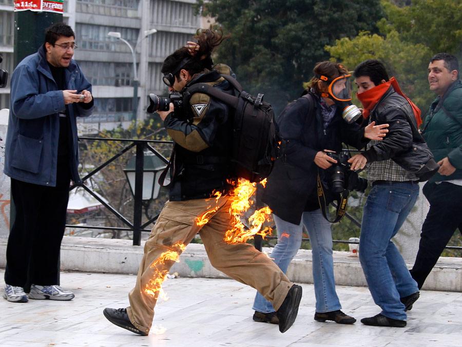 © Yiorgos Karahalis/Reuters