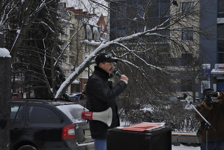 Депутат ЗакСобрания Тверской области, Андрей Истомин