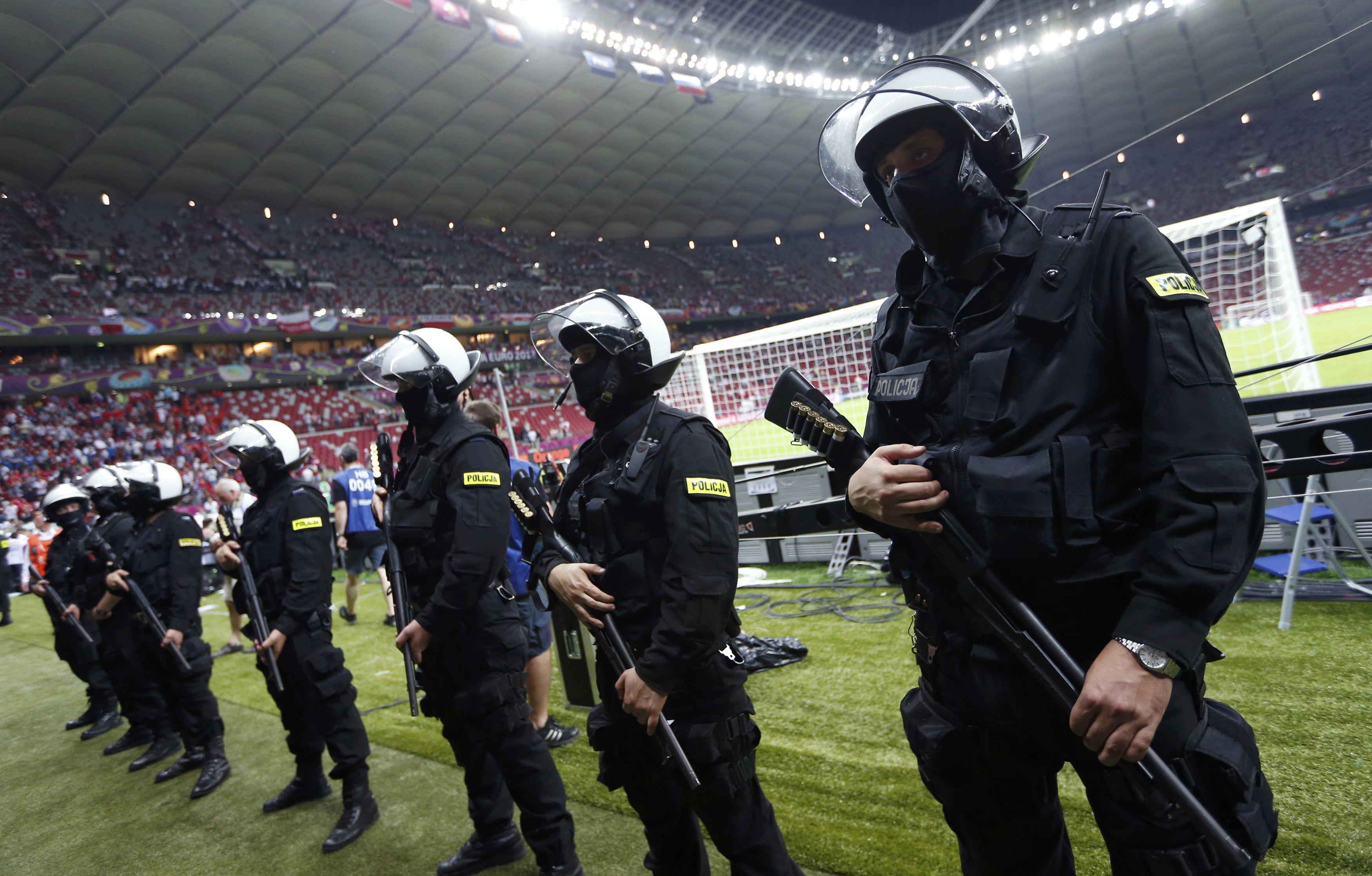 Польша направляет в Украину группу полицейских для помощи в реформах - Цензор.НЕТ 8256