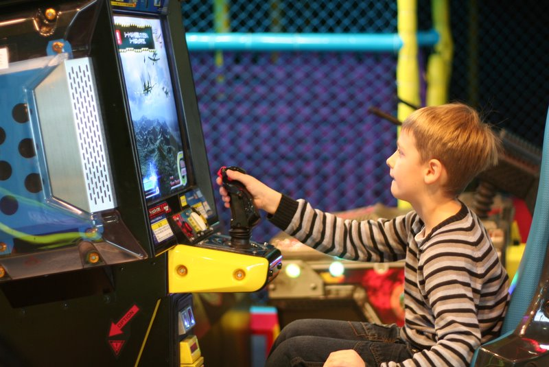 Детей игровой автомат оптом - AliExpress