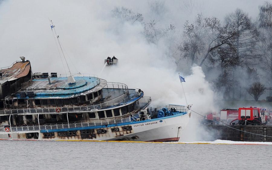 © Алексей Филиппов/РИА Новости