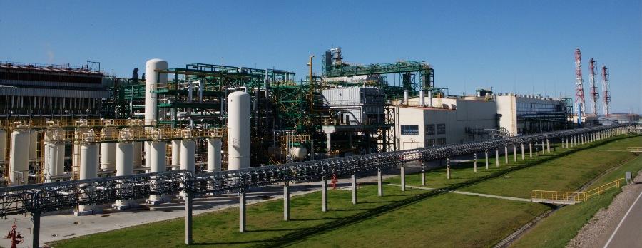 Спб вакансия нефтеперерабатывающий завод