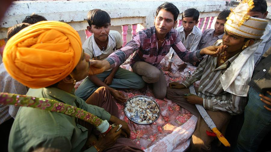 деревни индия проституток