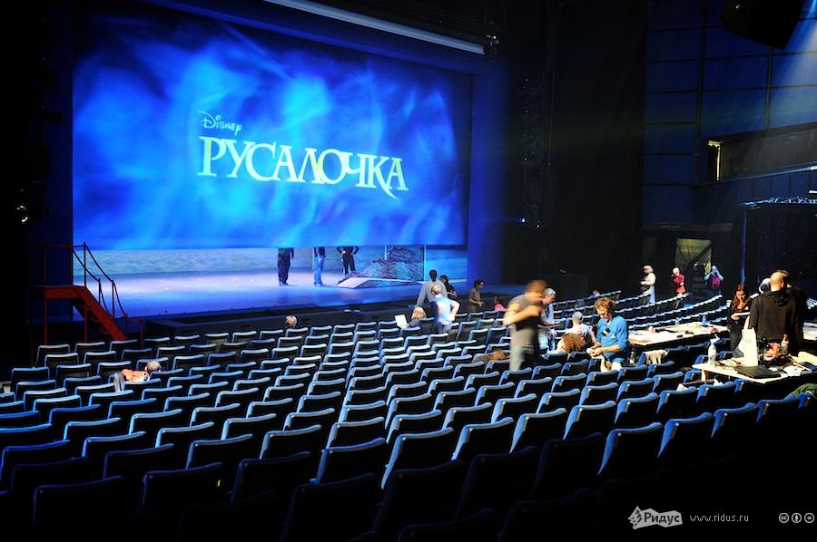 может вакансии в театре мюзикла в москве форме заполнена строка