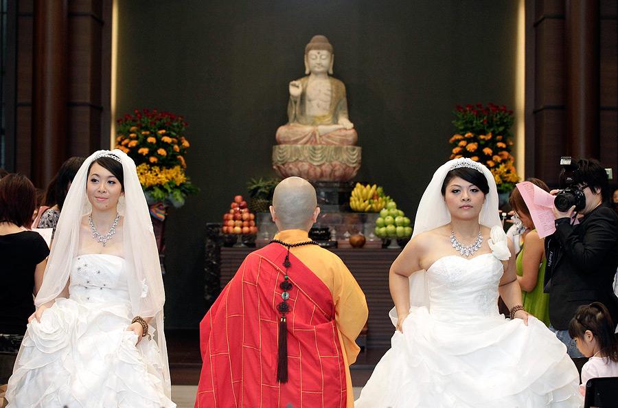 фото со свадьбы лесбиянок-ум1