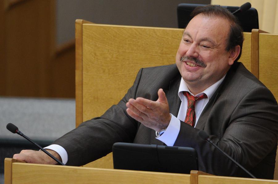 геннадий гудков депутат госдумы фото этого